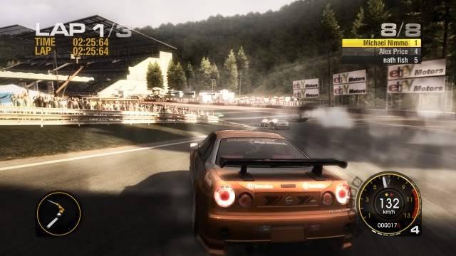 العاب سباق سيارات ولعبة Race Driver:                                                        GRID اقوى واعنف سباق وتحدي ومطاردة سيارات 7f70d7bf