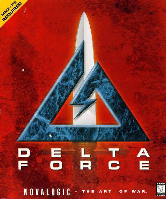 Delta Force 1 87b49192