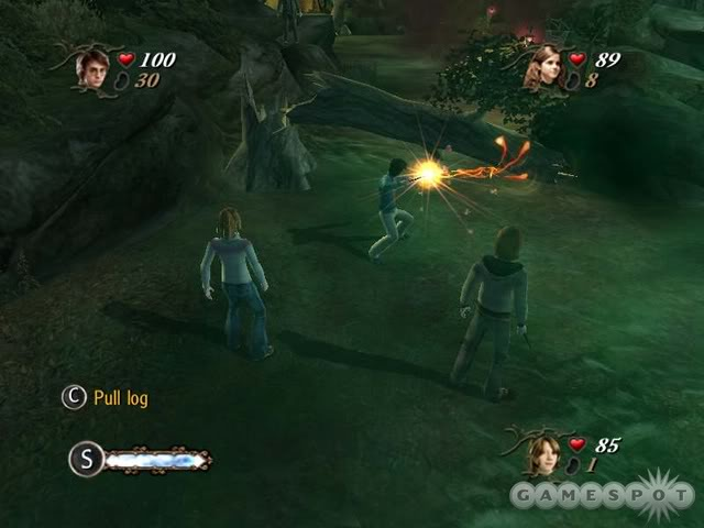 Harry Potter and the Goblet of Fire PC Game 927368_20051123_screen004