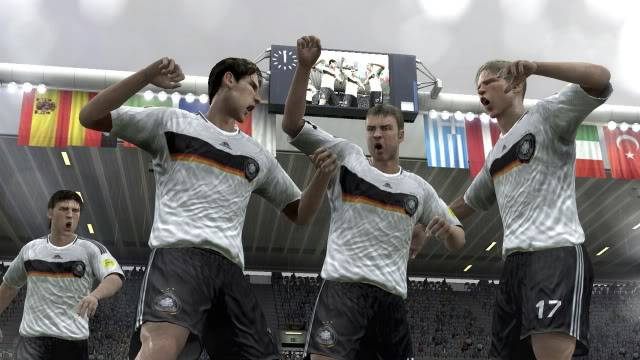 مجموعة لعبة دوري ابطال اوروبا uefa euro نسخ كامله ونسخ مضغوطة  على اكثر من سيرفر  9620aac0