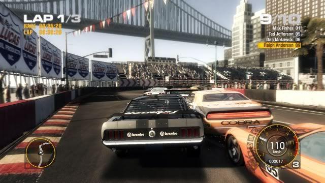العاب سباق سيارات ولعبة Race Driver:                                                        GRID اقوى واعنف سباق وتحدي ومطاردة سيارات Ad5af57e