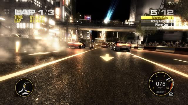 العاب سباق سيارات ولعبة Race Driver:                                                        GRID اقوى واعنف سباق وتحدي ومطاردة سيارات D6abbb3c