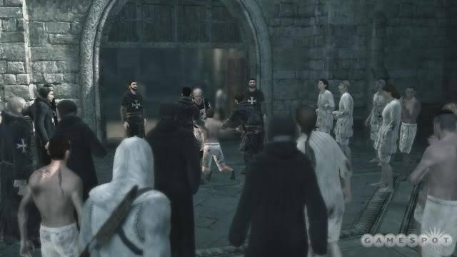 جميع اجزاء اللعبه الاسطوريه التى يعشقها الجميع والاشهر من نار على علم Assassin's Creed F3fe4346