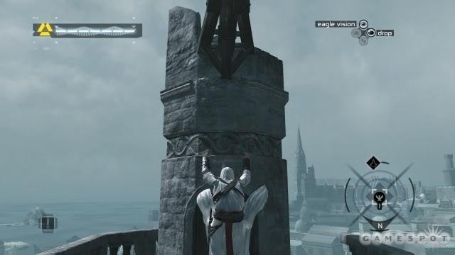 جميع اجزاء اللعبه الاسطوريه التى يعشقها الجميع والاشهر من نار على علم Assassin's Creed Fbf9f3a7