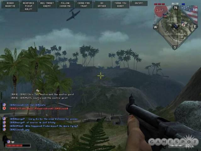 !:تحميل لعبة:! حصـ لعــــ Battlefield Vietnam بــة ــري !! D.G ! 915255_20040820_790screen003