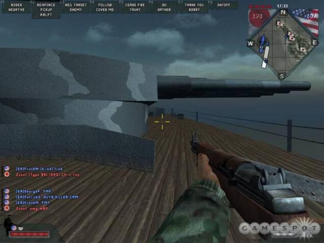 !:تحميل لعبة:! حصـ لعــــ Battlefield Vietnam بــة ــري !! D.G ! 915255_20040820_790screen005