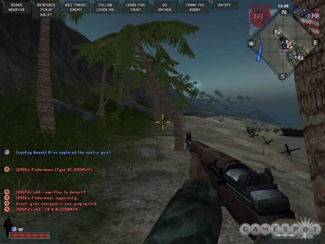 !:تحميل لعبة:! حصـ لعــــ Battlefield Vietnam بــة ــري !! D.G ! 915255_20040820_790screen006