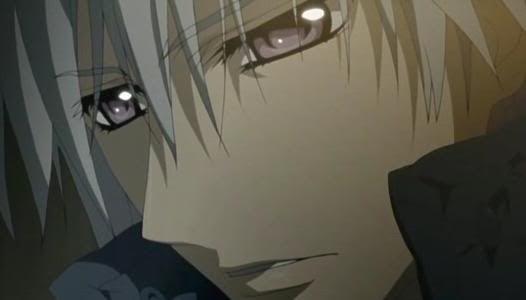 "[*TRPG] Brandon ""Zero"" Kiryu VampireKnight5"