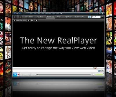 RealPlayer Gold Plus 11 0 0 372