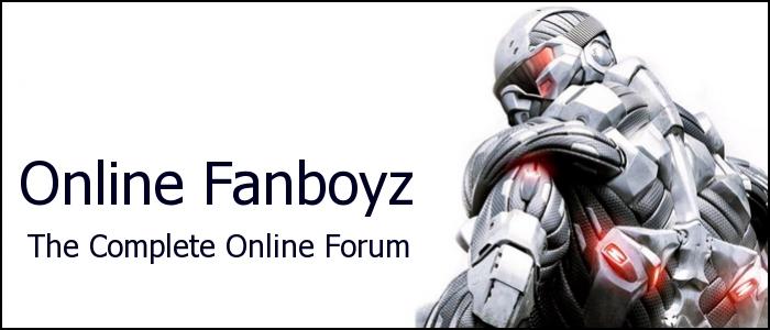 Online Fanboyz
