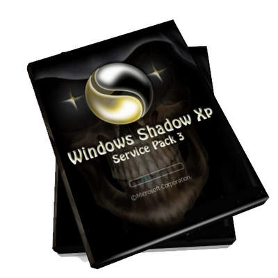 Windows Shadow XP SP3 Lite Español [RS] WindowsShadowXP3