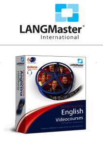حمل الان اقوي كورسات اللغه الانجليزيه علي الاطلاق مع LangMaster English Langmaster