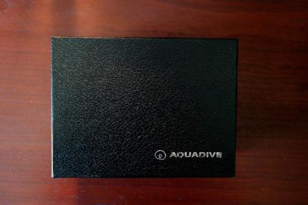 Aquadive - Bathysphere 100 GMT Turquoise - Page 2 SAM_0267