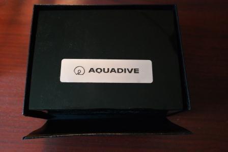 Aquadive - Bathysphere 100 GMT Turquoise - Page 2 SAM_0269
