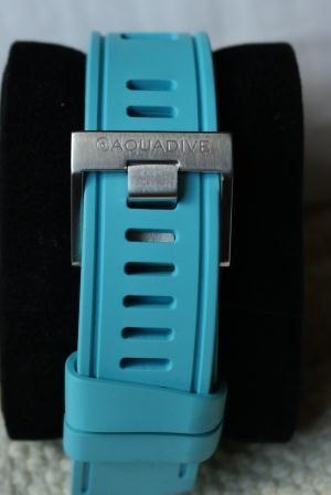 Aquadive - Bathysphere 100 GMT Turquoise - Page 2 SAM_0277