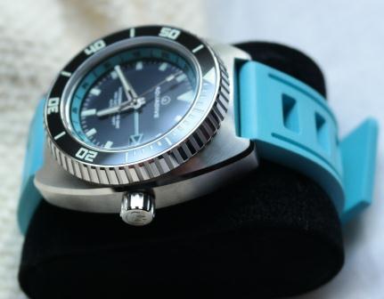 Aquadive - Bathysphere 100 GMT Turquoise - Page 2 SAM_0283