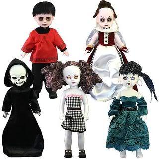 petit lexique illustré des poupées de collection LDD15