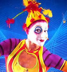POSTEM SUAS FOTOS AQUI Cirque-mat