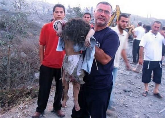 شاهد هنا : طفلة اسرائيلية تكتب رسالة على صاروخ .. Genocide991