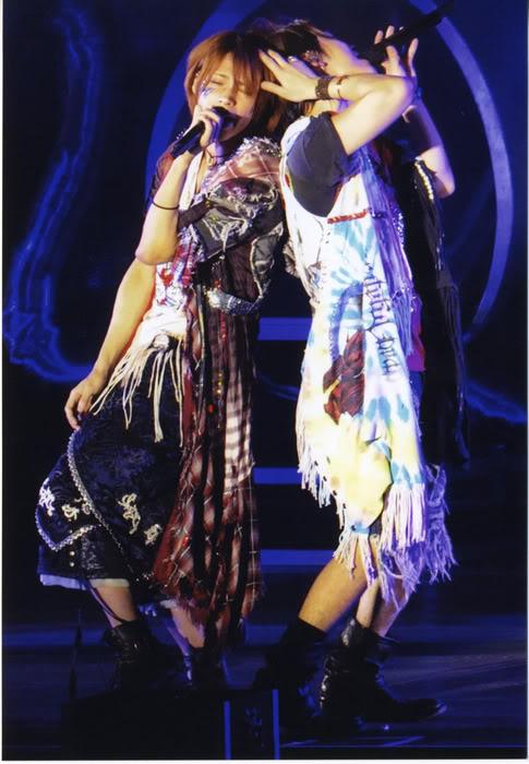 KAT-TUN WORLD BIG TOUR!  Osaka8