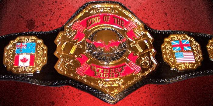 Card Results 2010-2011 King-of-the-Street-Fight