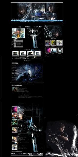 SePhiMore's CoMpILLaTioN(updated) FinalversusJPG