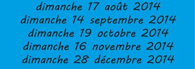 Dates de la Bourse à Woluwe Shopping Center BourseWoluwe_zpsd684c85b