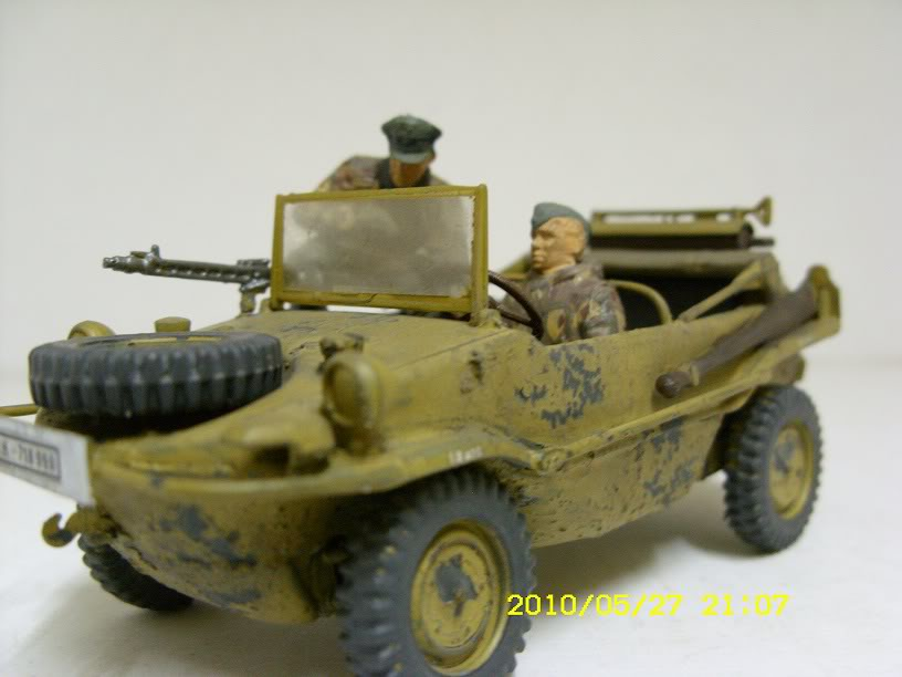 Yaminz Military Model Collection SN851616