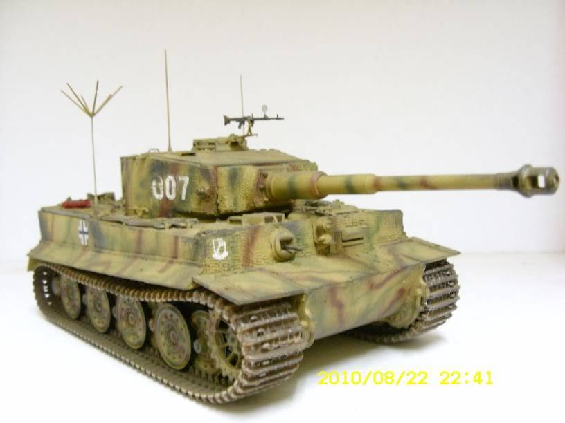 Yaminz Military Model Collection - Page 2 SN852018