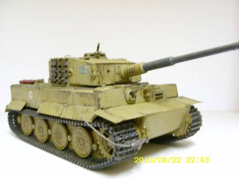 Yaminz Military Model Collection - Page 2 SN852025