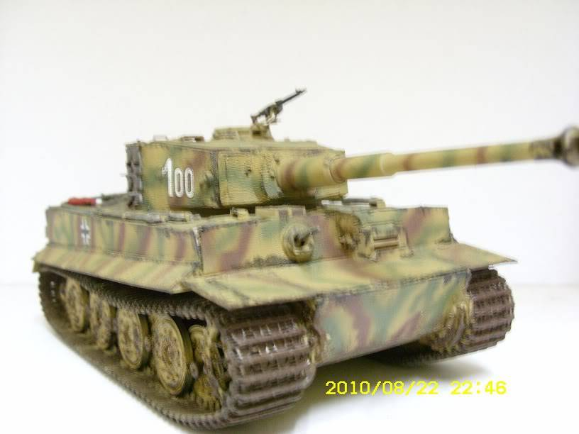 Yaminz Military Model Collection - Page 2 SN852029