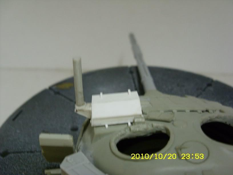 Project PT-91M - Yaminz SN852334