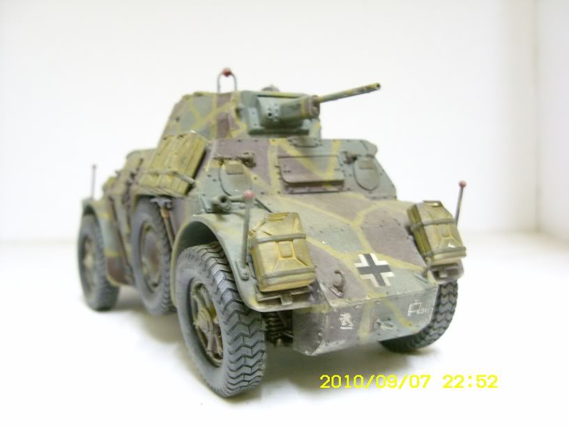 Yaminz Military Model Collection - Page 3 Ab43