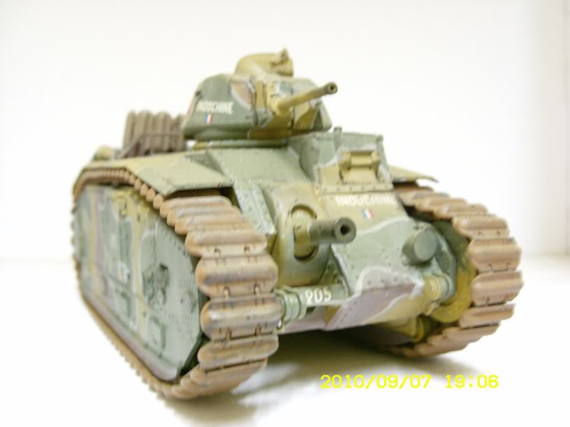 Yaminz Military Model Collection - Page 3 CharB1