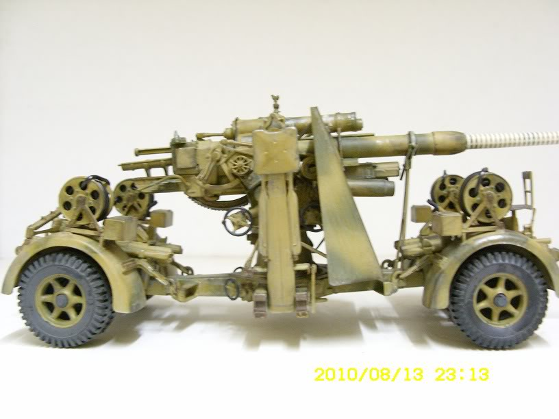 Yaminz Military Model Collection Flak37_03