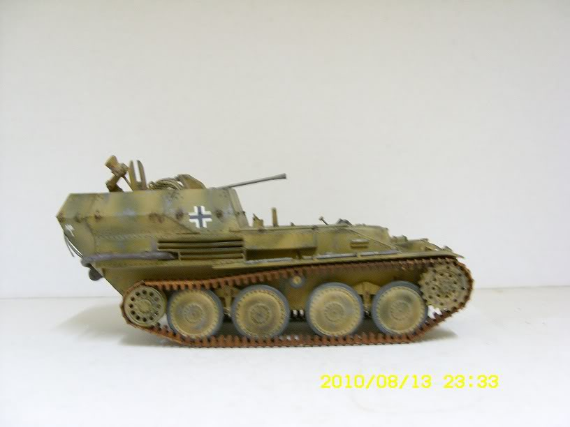 Yaminz Military Model Collection Gepard_02