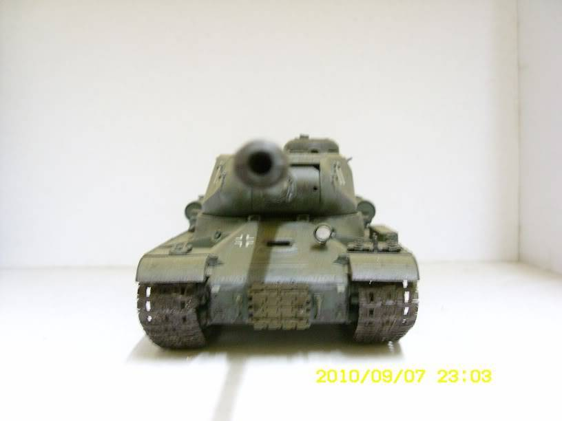 Yaminz Military Model Collection - Page 3 Js2a
