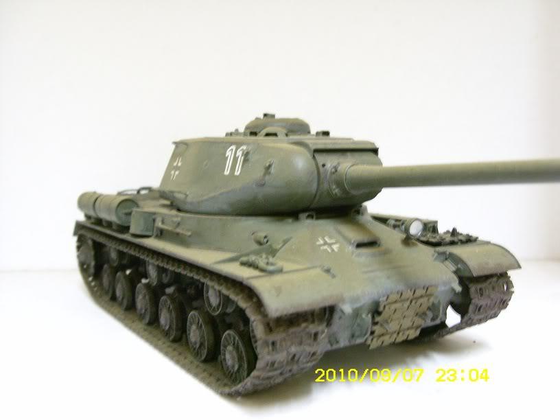 Yaminz Military Model Collection - Page 3 Js2b