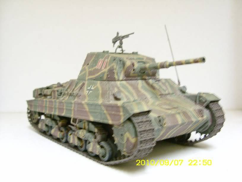 Yaminz Military Model Collection - Page 3 P40