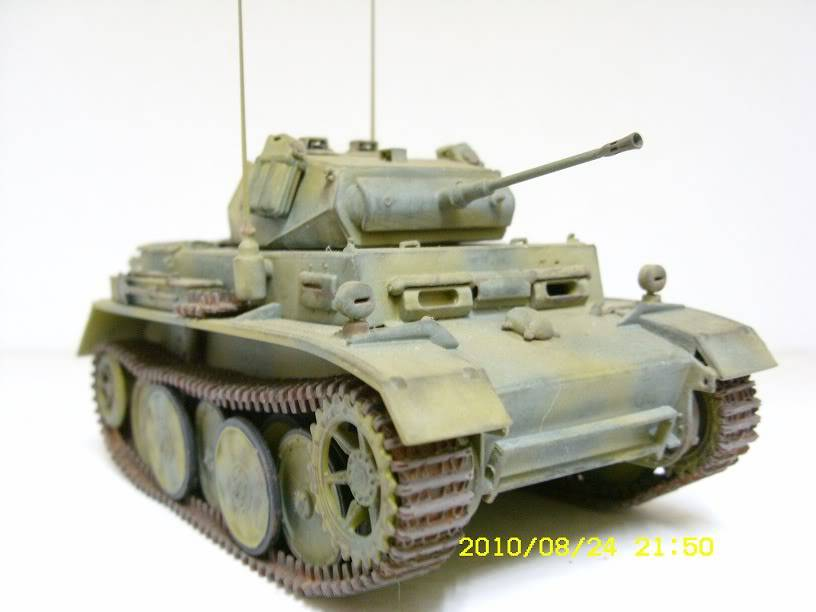 Yaminz Military Model Collection - Page 3 Pic01