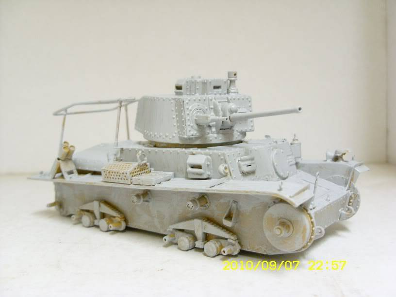 Yaminz Military Model Collection - Page 4 Pzkfw38