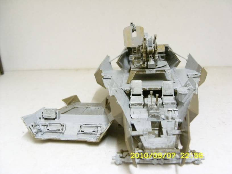 Yaminz Military Model Collection - Page 4 Sdkf251