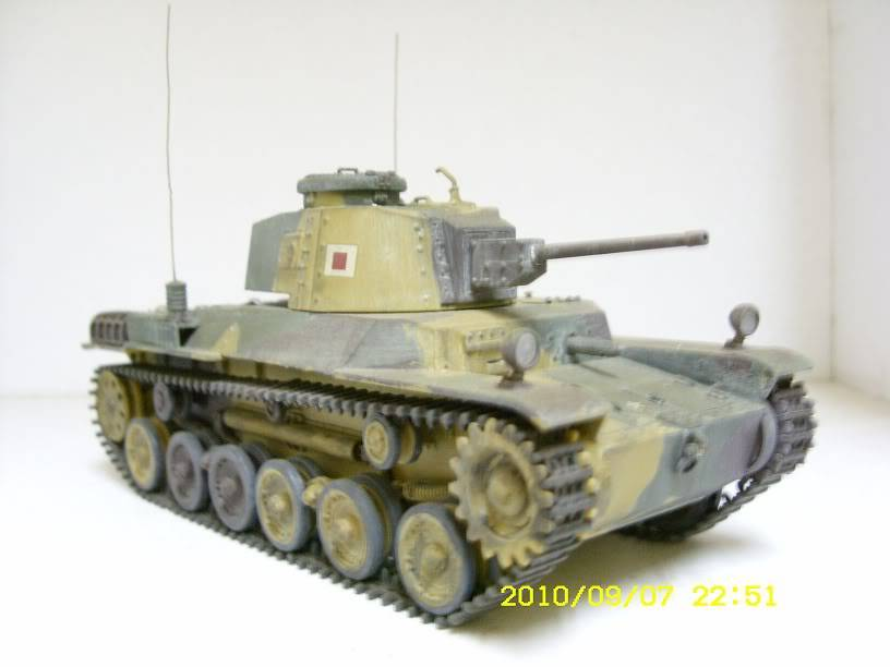 Yaminz Military Model Collection - Page 3 Type3