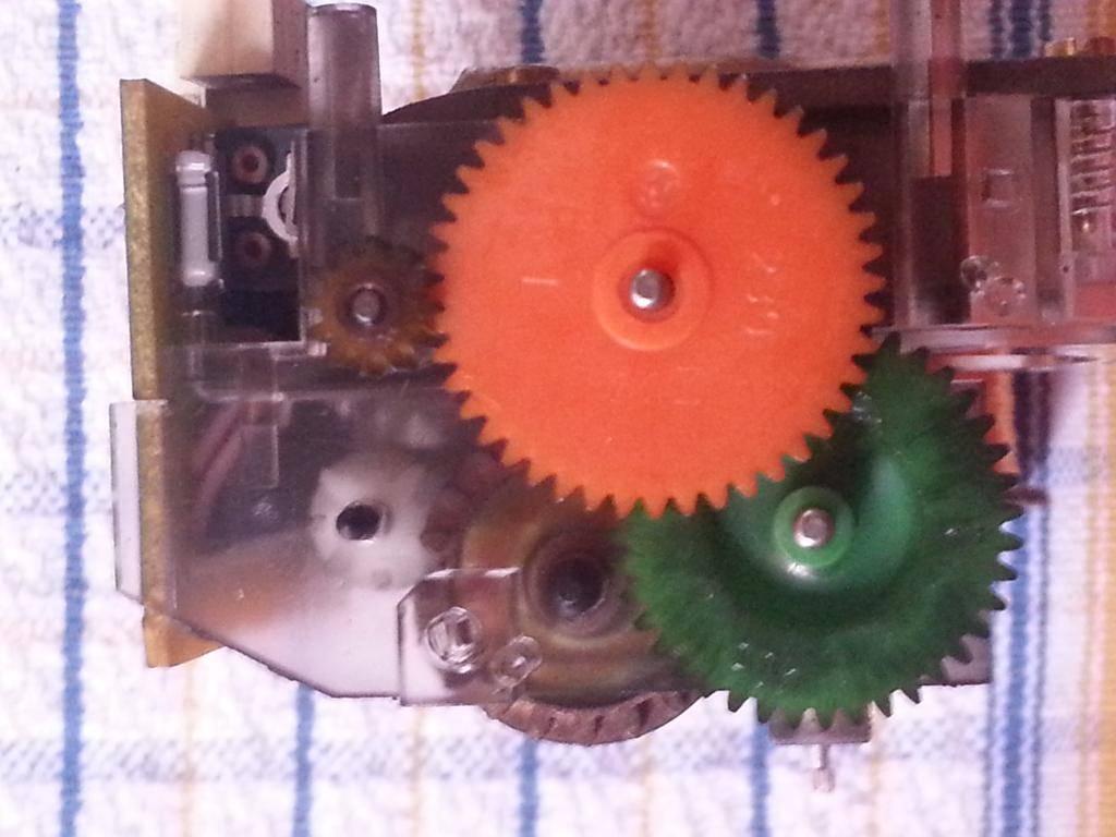 Speedo gears replacement SpeedoGearwheels1