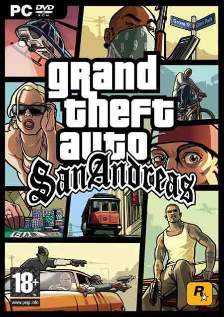 Descargar GTA San Andreas California Mod 1.4 Gta-san-andreas-pc