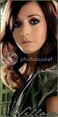 Willow Rosenberg (terminer) Willow