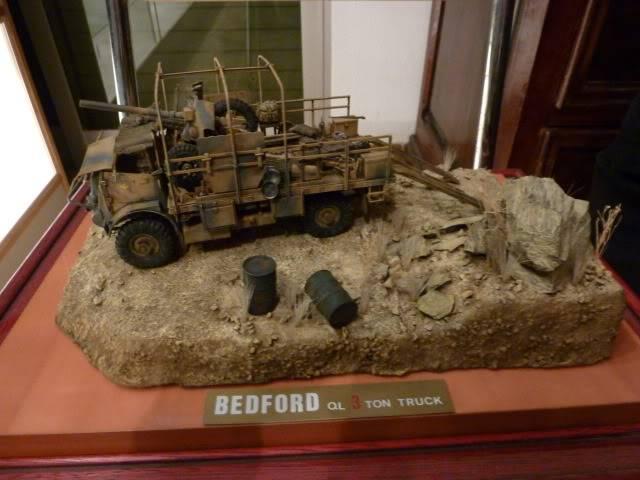 Viejas Glorias 1 - Bedford QL 3ton (Italeri) + 6 pdr Anti-Tank Gun (Zvezda) BedfordQL3ton6pdrAnti-TankGun1