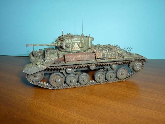 Valentine Mk III ValentineMkIII028