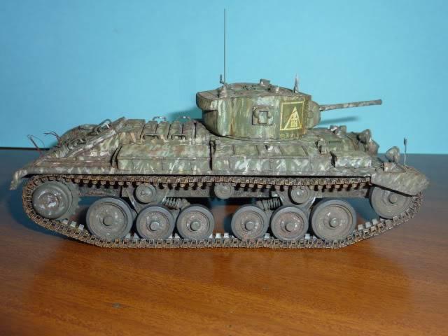 Valentine Mk III ValentineMkIII031