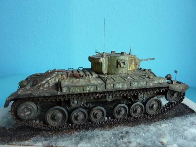 Valentine Mk III ValentineMkIII065